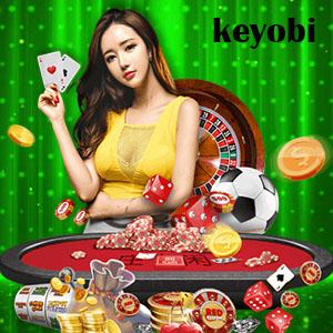 keyobi